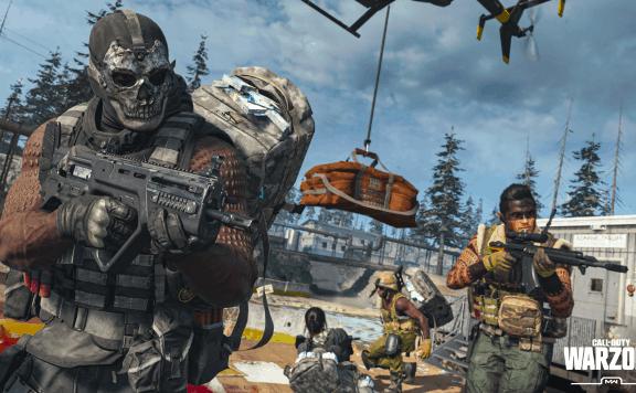 Call of Duty Warzone Screenshot